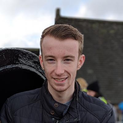 Kieron Quinn (@Quinny898) Twitter profile photo