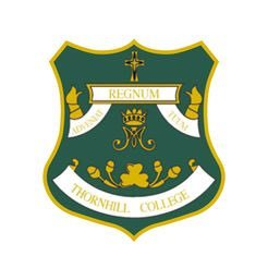 Thornhill College (@ThornhillDerry) Twitter profile photo