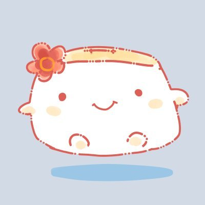 あお豆腐 @hiver