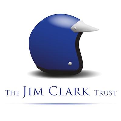 The Jim Clark Trust. Ben Smith, Chair