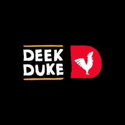 @DeekDuke
