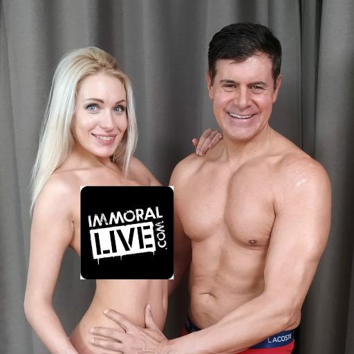 Yoga pants porn