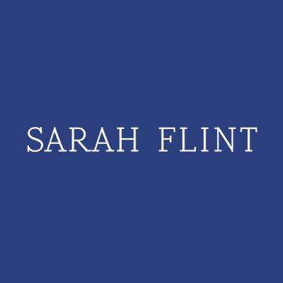 Sarah Flint (@SarahFlint_nyc)   Twitter