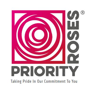 PRIORITY ROSES (@RosesPriority) Twitter profile photo
