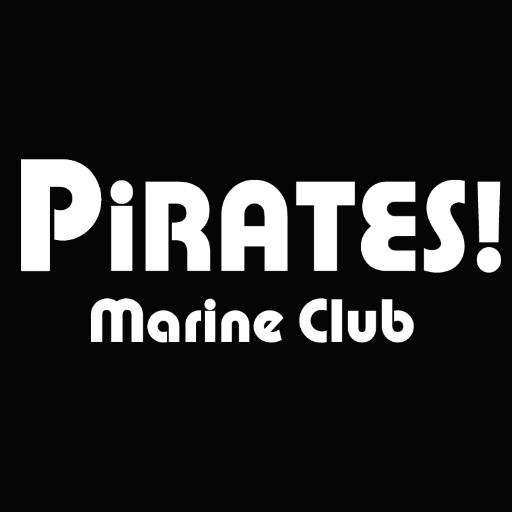 パイレーツマリンクラブ Pirates Marine Club