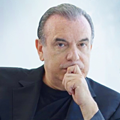 Ramón Alberto Garza