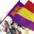 Castilla La Mancha Por La III República    ❤️💛💜