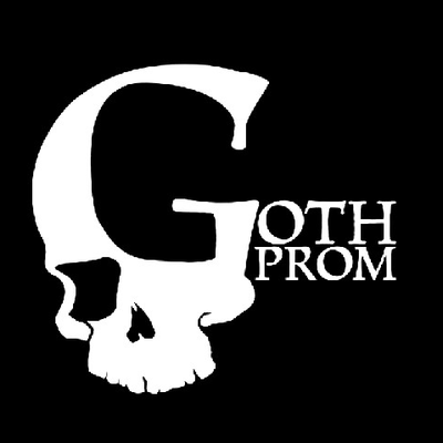 Goth Prom on Twitter: