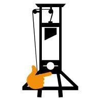 The Guillotine Shouter