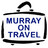Murrayontravel suitcase normal