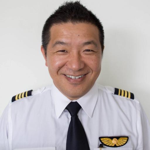 Toru👨✈️国際線パイロット