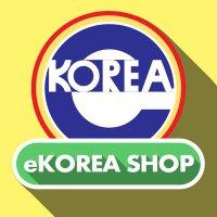 eKOREA SHOP 公式