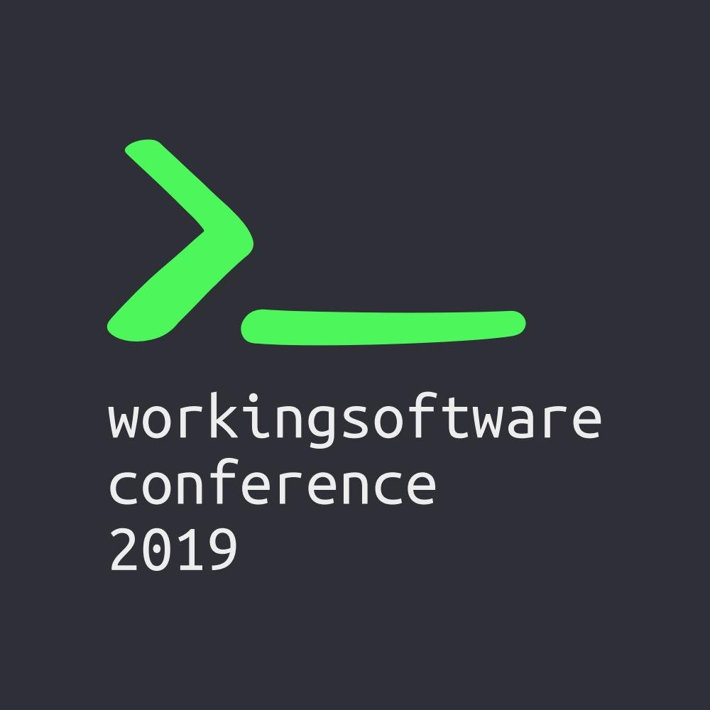 Working Software Conference