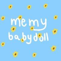 mydolls_store🌻☁️