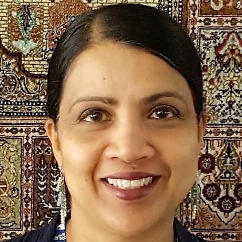 Suma Chand, PhD