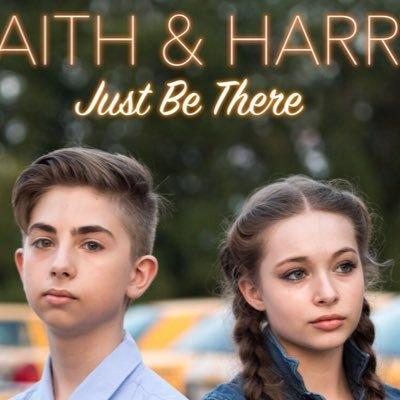 The real Faith & Harry