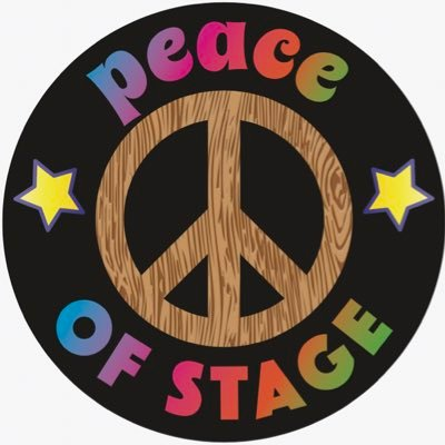 Peace Of Stage On Twitter Ideal For Display And Connecting