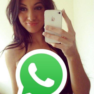 Von frauen nummern whatsapp Wie bekommt