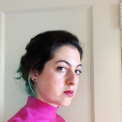 Shaina Shealy (@shainashealy) Twitter profile photo