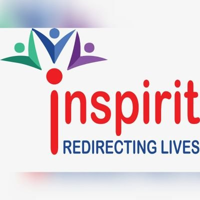 Inspirit - Redirecting Lives