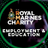 RMA-The Royal Marines Charity E&E Team