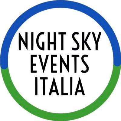 Night Sky Events Italia