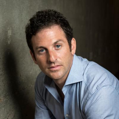 Jared Cohen (@JaredCohen) Twitter profile photo