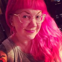 Ritzo (@StaceyRitzen) Twitter profile photo