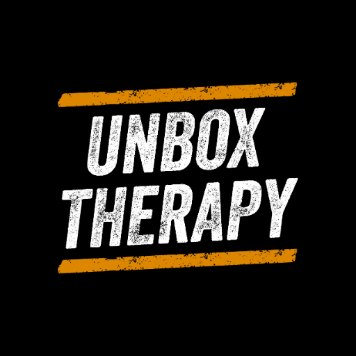 Unbox Therapy's profile