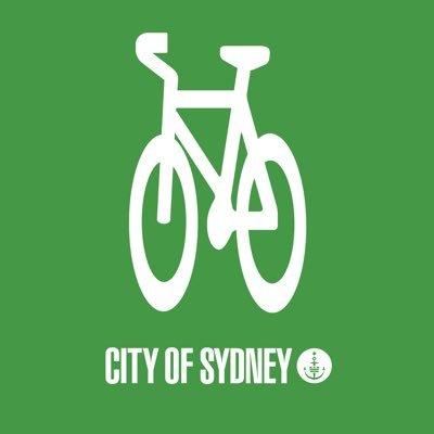 @SydneyCycleway