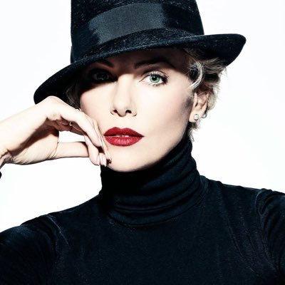 Charlize Theron (@CharlizeAfrica) Twitter profile photo