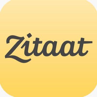 @Zitaatofficial