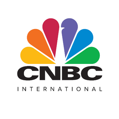 CNBC International (@CNBCi) Twitter profile photo