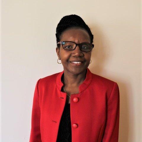 AnneMwangi