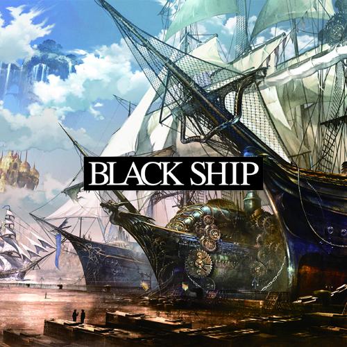 BLACK SHIP Purser