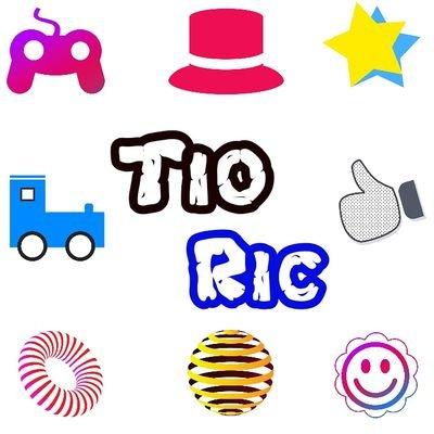 TioRic Brinquedos