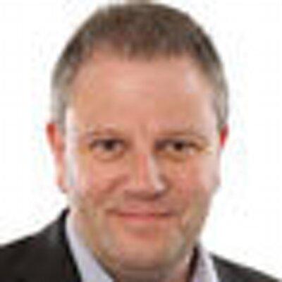 David Stevenson on Muck Rack