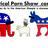 Thepoliticalpornshow