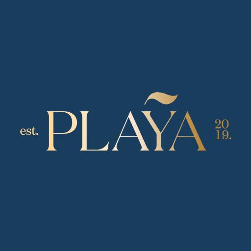 Logo de la société Playa