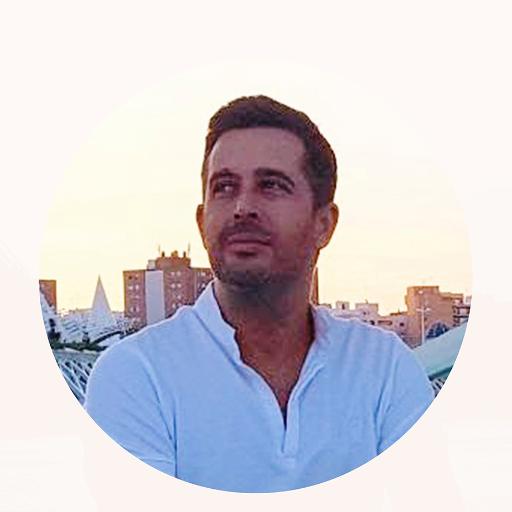 Natxo Jiménez 💛👨⚕️ Cuidando tu Imagen