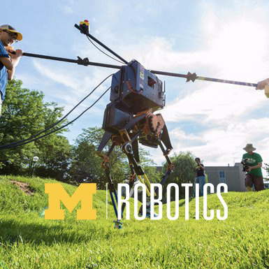 Michigan Robotics (@UMRobotics)   Twitter