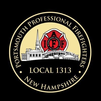 Portsmouth Firefighters