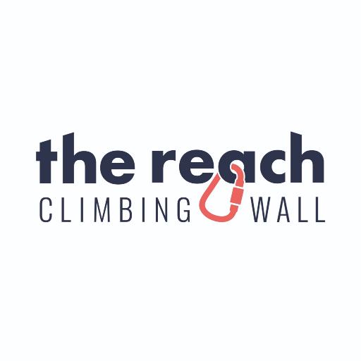 Logo de la société The Reach Climbing Wall