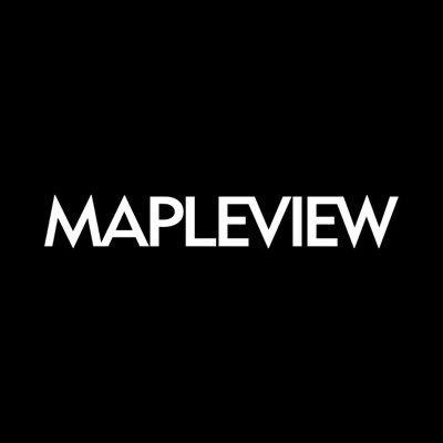 @MapleviewCentre