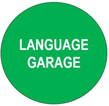 The Language Garage Italian