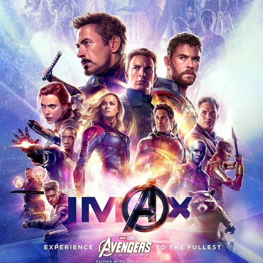Avengers 4: Endgame Stream