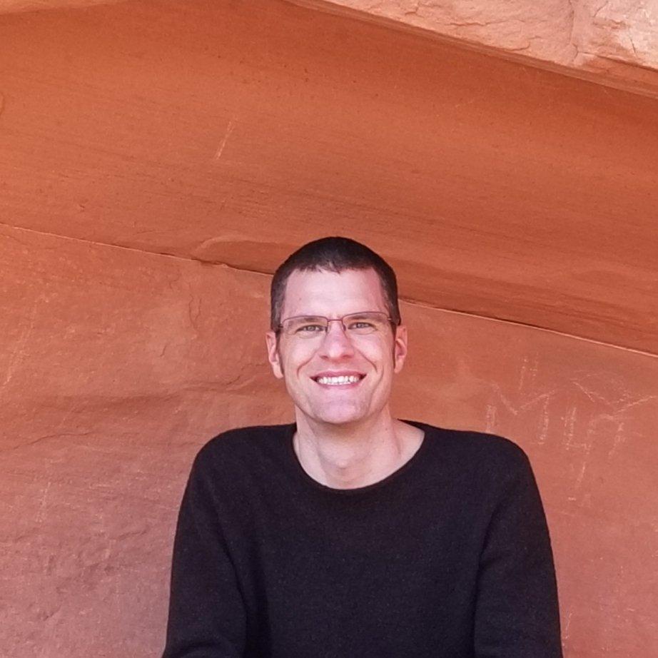 Andy Morgan Profile