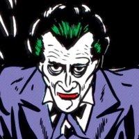 Depressed 1st Appearance Joker