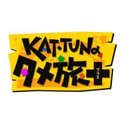 カトゥーン の タメ 旅