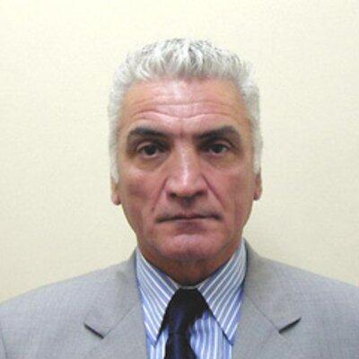 Dante Gullo, el Canca